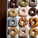 Doughnut wallpapers hd