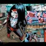 Katana Comics hd wallpaper