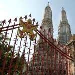 Wat Arun Temple PC wallpapers