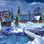 Winter Artistic hd pics