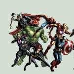 Avengers Vs. X-Men hd desktop