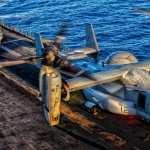 Bell Boeing V-22 Osprey wallpapers for desktop