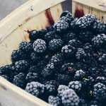 Blackberry Food image