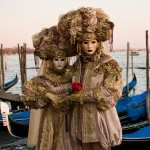 Carnival Of Venice high definition photo