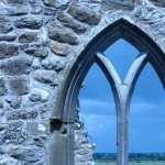 Clonmacnoise Monastery images