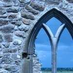 Clonmacnoise Monastery images