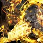 Fire Artistic high definition wallpapers
