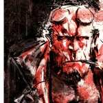 Hellboy Comics free wallpapers