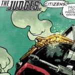 Judge Dredd high definition wallpapers