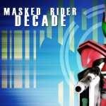 Kamen Rider new wallpaper