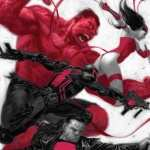 Thunderbolts Comics new wallpaper