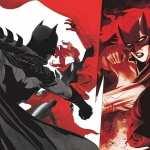 Batwoman Comics desktop