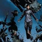 Harbinger Comics wallpapers