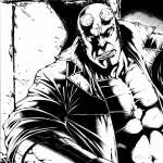 Hellboy Comics new wallpapers