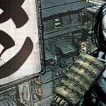 Katana Comics download wallpaper