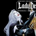 Lady Death photo