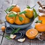 Mandarin hd pics