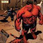 Thunderbolts Comics images