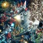 Transformers Comics free wallpapers