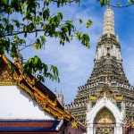 Wat Arun Temple new wallpapers