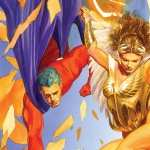 Astro City wallpapers
