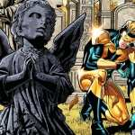 Booster Gold free wallpapers