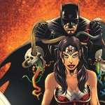 DC Comics wallpapers for android