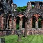Furness Abbey wallpaper