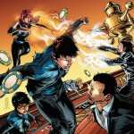 Harbinger Comics photos