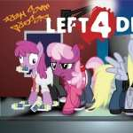 My Little Pony Crossover hd photos