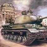 Tanks widescreen