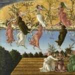 Artistic Religious background