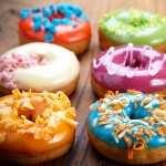 Doughnut download wallpaper