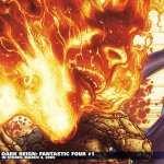 Fantastic Four photos