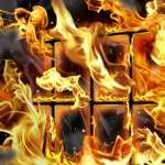 Fire Artistic free download