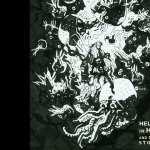 Hellboy Comics new wallpaper