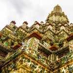 Wat Arun Temple desktop