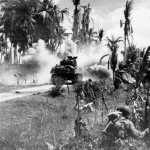 World War II image