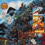 Astro City wallpaper