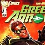 Green Arrow hd photos