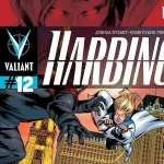 Harbinger Comics high definition wallpapers