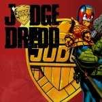 Judge Dredd wallpapers for desktop