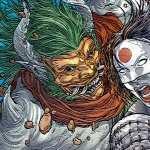 Katana Comics wallpapers for desktop