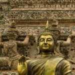 Wat Arun Temple 1080p