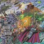 Astro City images