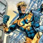 Booster Gold new wallpapers