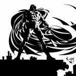 Moon Knight hd wallpaper