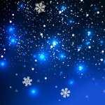 Snowflake Artistic photo