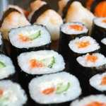 Sushi PC wallpapers