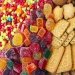 Sweets wallpaper